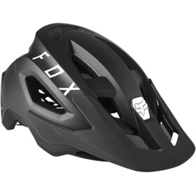 Fox Speedframe MIPS Helmet Men, black